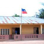 the school at Nan Mango