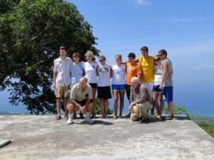 Fernandina team
