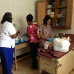 BRC Delivery Room