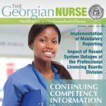 Georgia Nurse