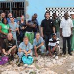 y Haiti-Medical mission group - Sept - 2014